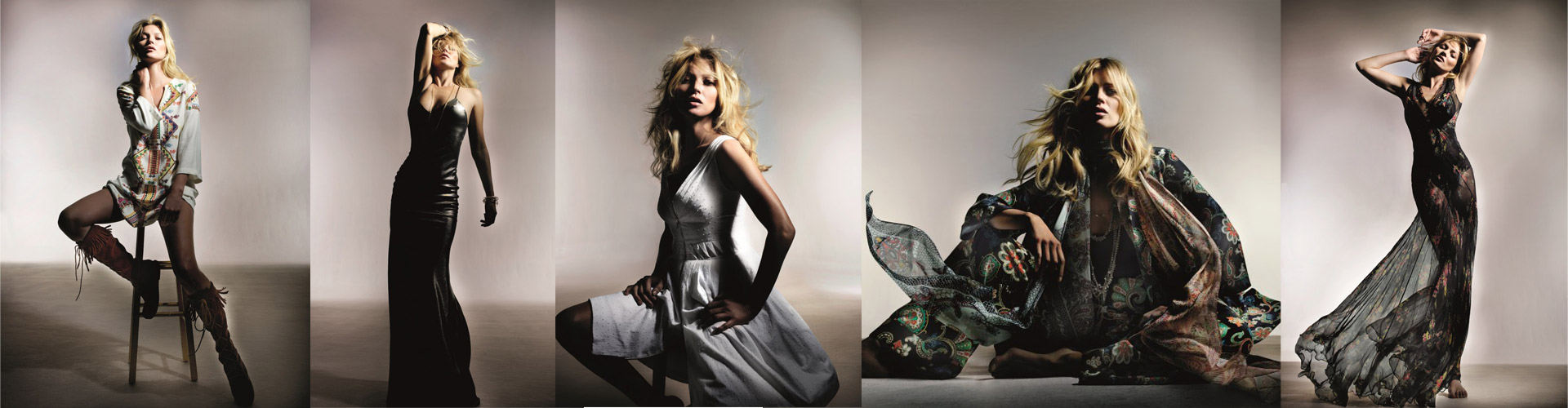 Kate Moss - TOPSHOP